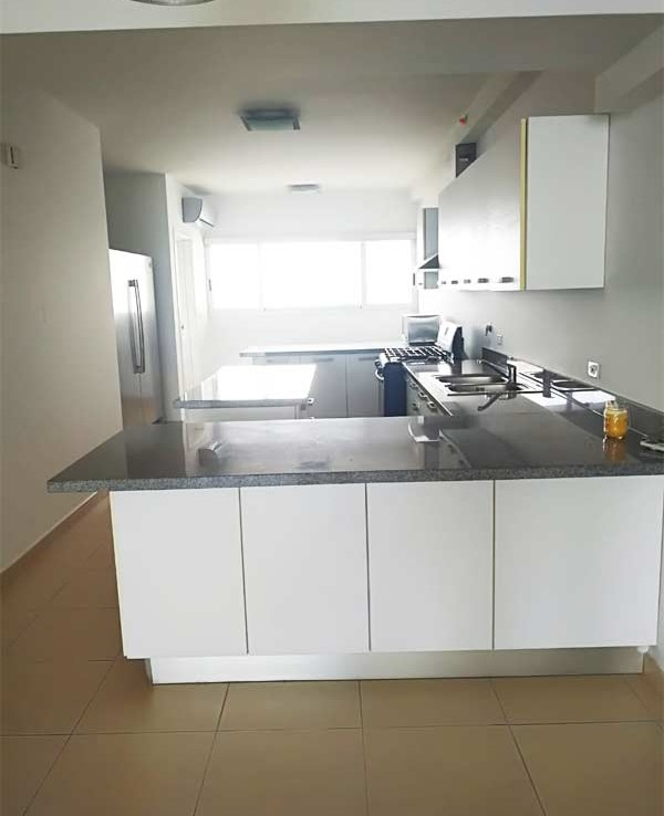 Apartamento en Waters