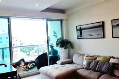 apartamento en altos del golf